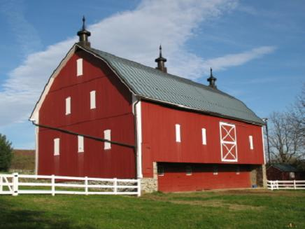 Day 165 Barns And Farms Tour In Upper Bucks County