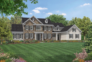 The Estates at Mill Creek Ridge - Toll Brothers