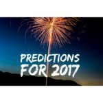 Predictions For The 2017 Real Estate Market